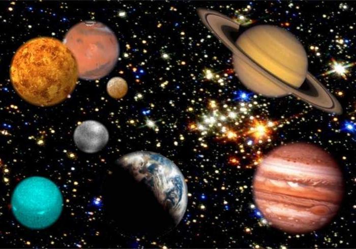 колко планети в Слънчевата система