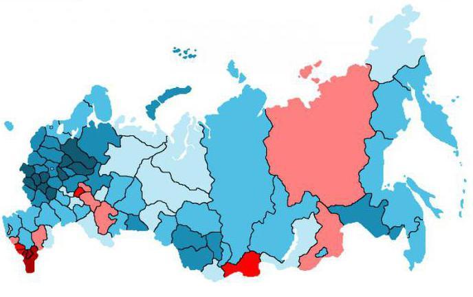 ile osób jest teraz w Federacji Rosyjskiej