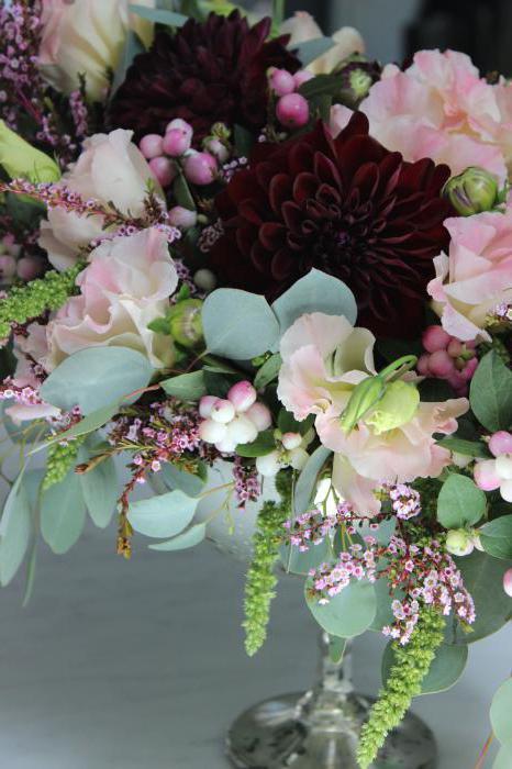 bouquet di compleanno