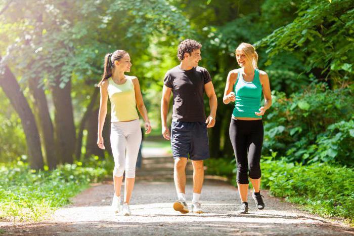 Je li korisno hodati