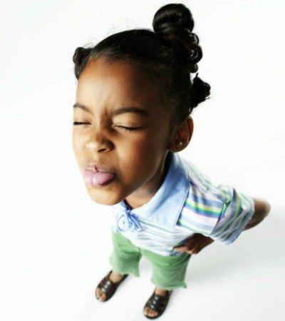 kako popraviti razmaženo dijete