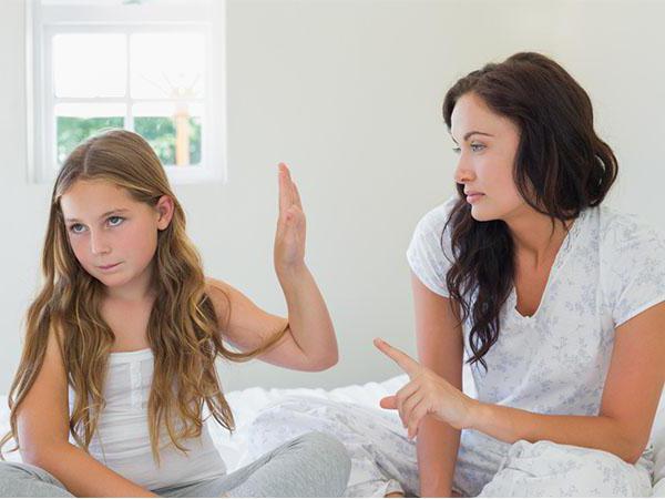 kako razumjeti da je dijete razmaženo