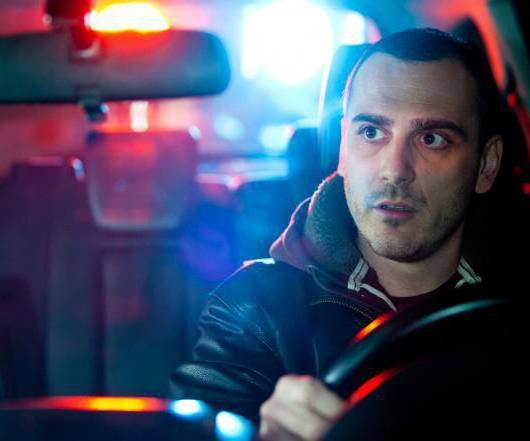 kako se žaliti na odluku prometne policije ako je potpisana
