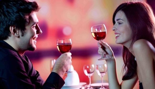 come fare una cena romantica preferita