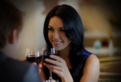 cena romantica per la tua amata casa