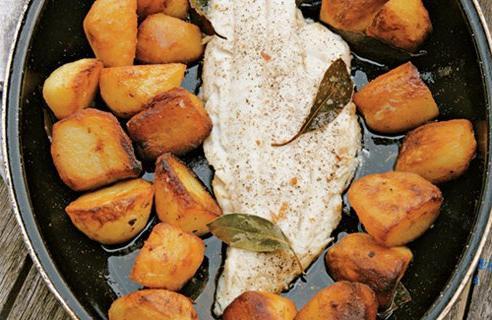 come cucinare il pesce in forno