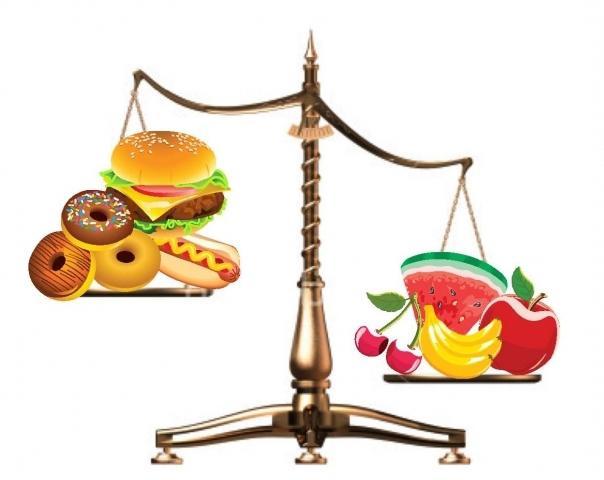 равнотежа исхране