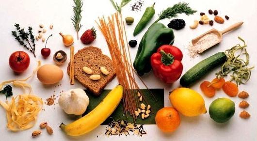 уравнотежене исхране протеини масти угљених хидрата
