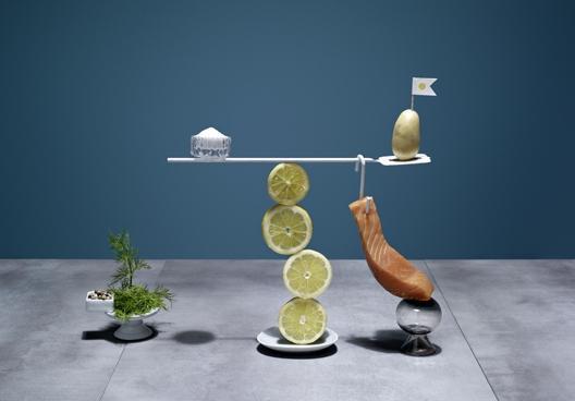 уравнотежена исхрана за недељу дана