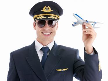 Kako postati pilot?