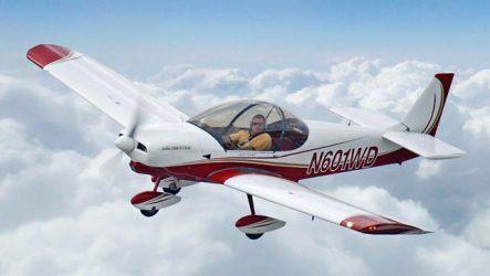 kako postati pilot civilnog zrakoplovstva