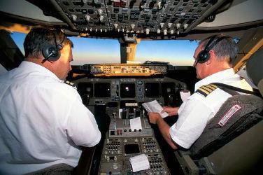 Kako postati pilot aviona?