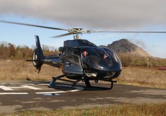 Kako postati civilni pilot?