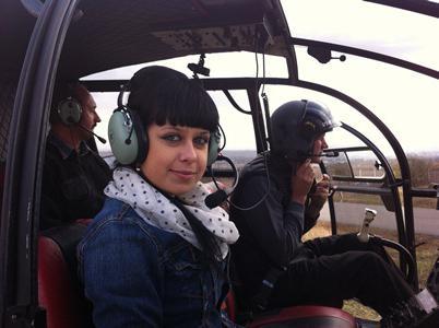 Kako postati pilot helikoptera