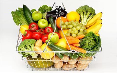 Razlozi da postanete vegetarijanac