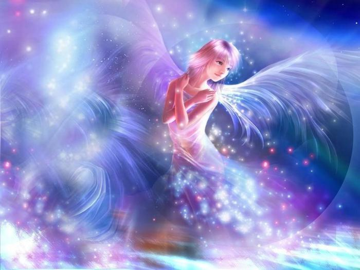 come diventare un angelo custode