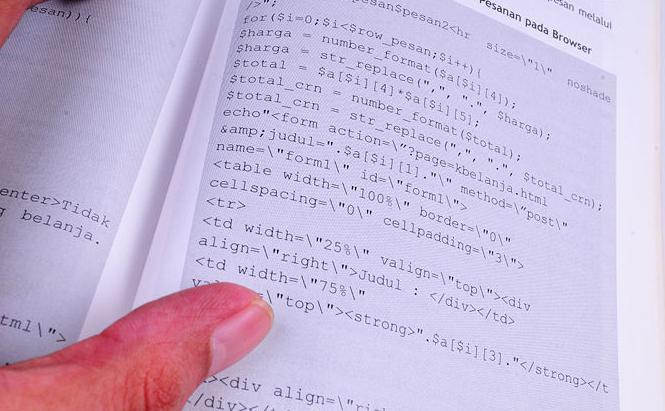 kako postati hakerski niz programov