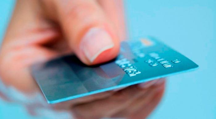 како блокирати Сбербанк картицу путем Интернета