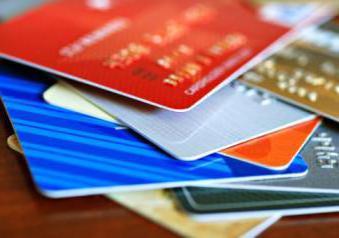 како блокирати картицу за штедњу