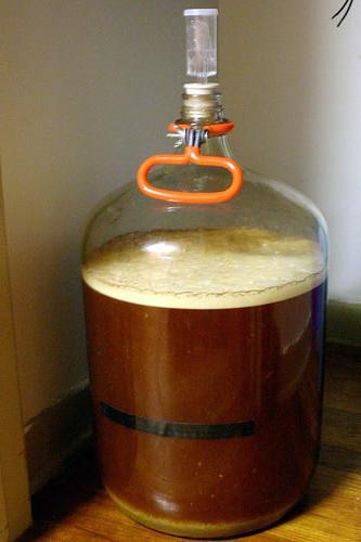 come preparare birra fatta in casa