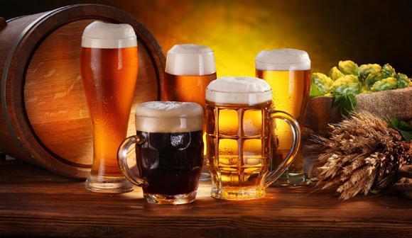 come preparare la birra in un mini birrificio