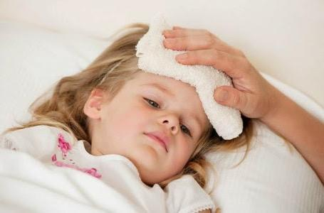 meglio agitare la temperatura del bambino