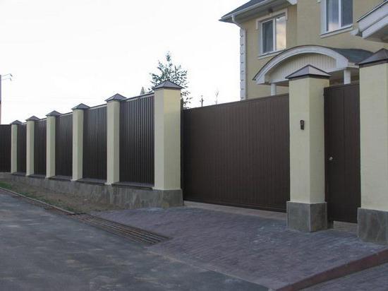 come costruire una recinzione di cartone ondulato fai da te