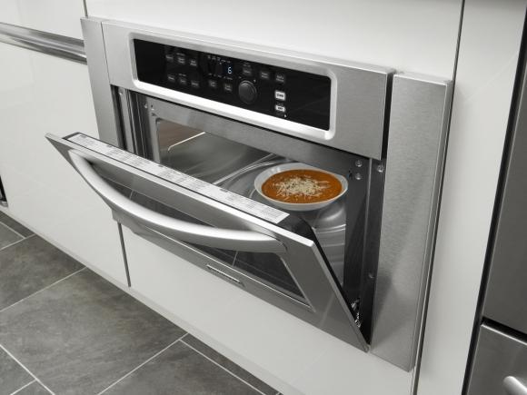 vgrajeno pečico
