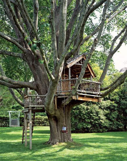 jak postavit krásný dům