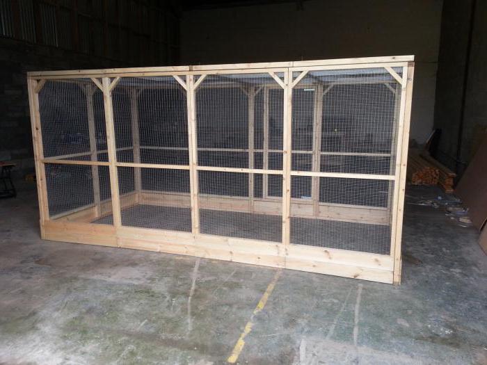 Come costruire un recinto per cani con le proprie mani for Costruire recinto per cani