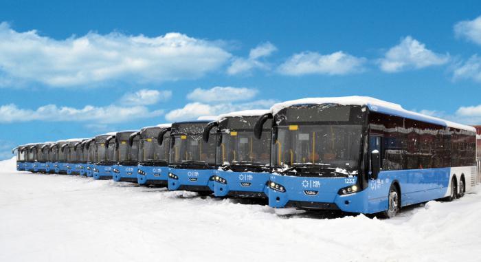 tassa di trasporto Mosca