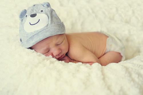 как да се грижи за новородено момче