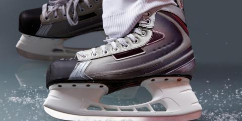 hokejske klizaljke