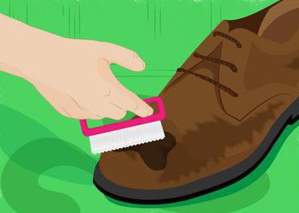 Как да се грижим правилно за велурени обувки през зимата