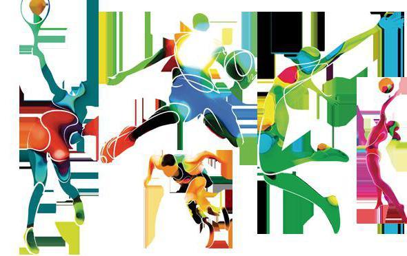 dzień sportowy