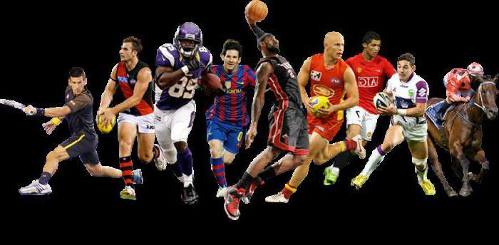Dzień kultury fizycznej i sportu