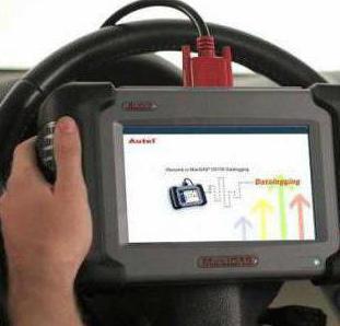 recensioni di scanner per auto