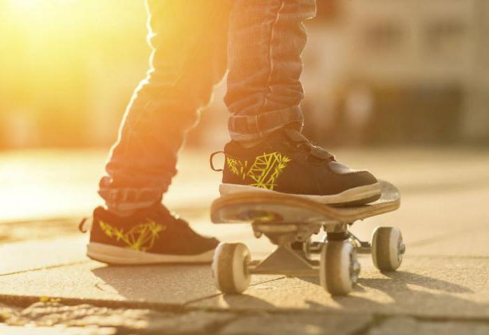 recensioni di skateboard per bambini
