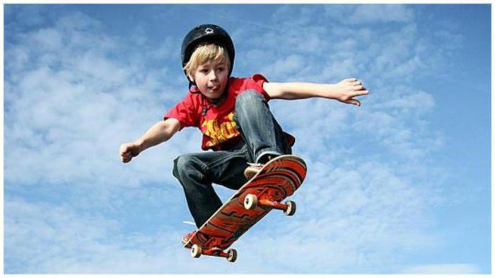 skateboard per bambini con ruote luminose