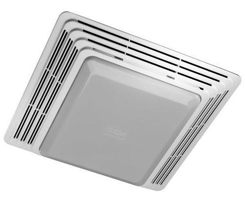 безшумен вентилатор за баня