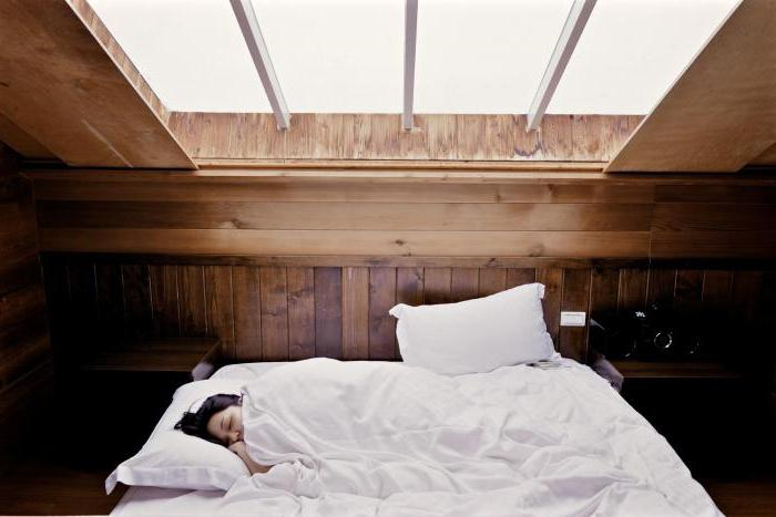 Kako izbrati ležišče za zakonsko posteljo