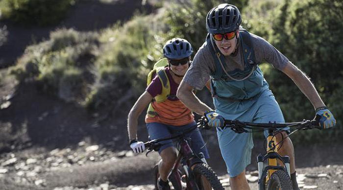 quale mountain bike è meglio scegliere