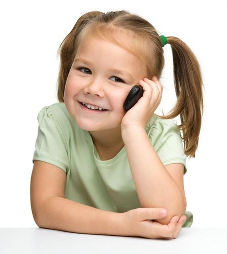 telefono cellulare per bambini