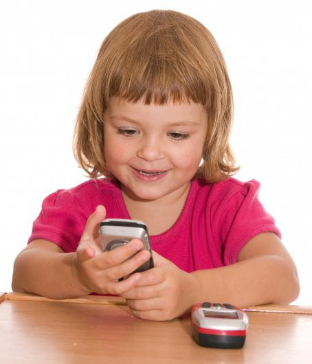 najboljši telefoni za otroke