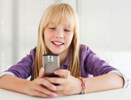 telefono per un bambino di 9 anni