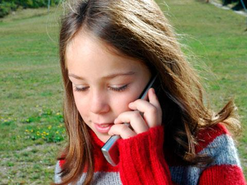 telefono per un bambino di 10 anni