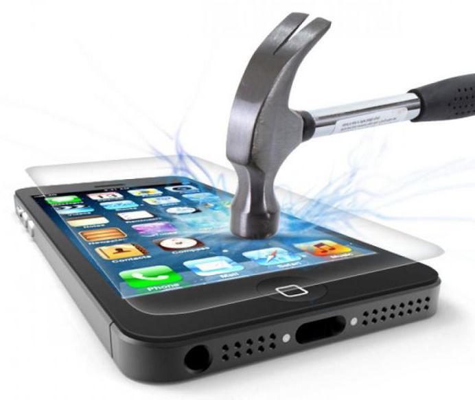 защитно стъкло по телефона