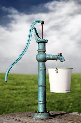 jak vybrat čerpadlo pro studnu