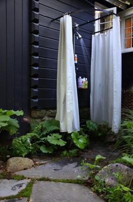 come scegliere una cabina doccia per una casa privata