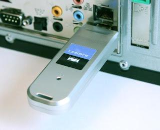 Adapter WiFi USB do wyboru